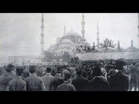 Greek Occupation Of Izmir ( Smyrna ) 1919 1922