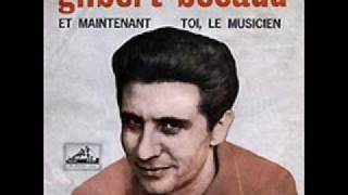 gilbert becaud ET MAINTENANT 1962