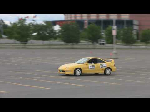 MCO Motorsport Club of Ottawa - Autocross