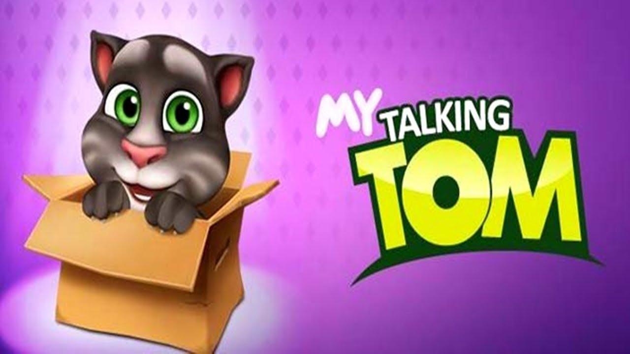 Talking tom cat samsung mobile download.