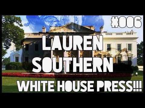 I GOT WHITE HOUSE PRESS ACCESS?!