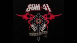 Sum 41 - God Save Us All (Death To POP)