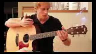 chàng Thanh niên Mỹ Đàn ghita hay nhất kết hợp gõ po