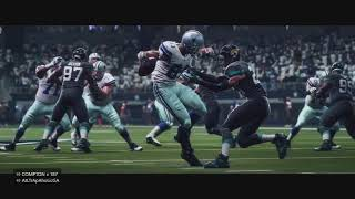 Madden 19 Gamplay Teaser Trailer with JuJu and Young Kiv