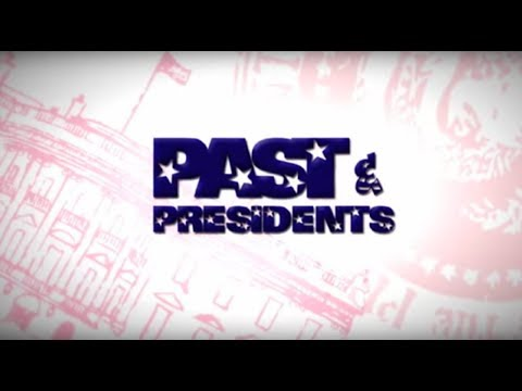 "United States Presidents song ""Past and Presidents"""