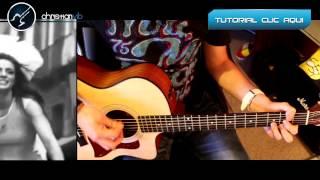 Valiente KOKO Acustico Cover Guitarra