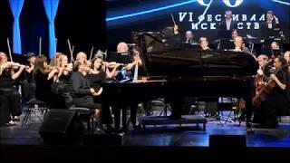 Цфасман сюита для фортепиано