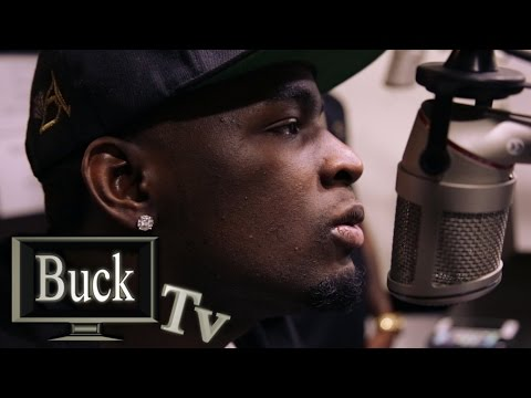 Ralo Talks Shooting at Young Thug, Living w/ Young Scooter & more. On BuckTV