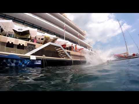 HAN Solarboat - Monaco Solar Boat & Electric Challenge
