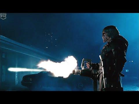 Nemesis vs S.T.A.R.S. | Resident Evil 2: Apocalypse [Open Matte]