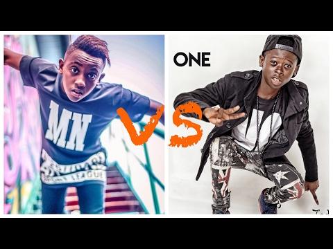 MC One (Côte D'Ivoire) VS Marvin Du 71 (France) - #1