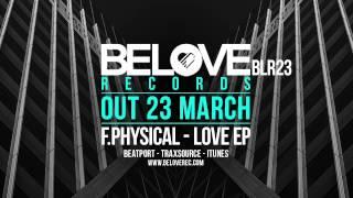 F Physical - Love (Original Mix)