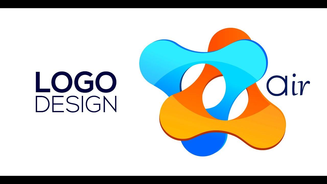 Professional Logo Design - Adobe Illustrator Cs6 Air