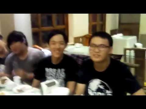 MAINLAND CHINA (AND TAIWAN) FUCKING LOVES COMEBACK KID
