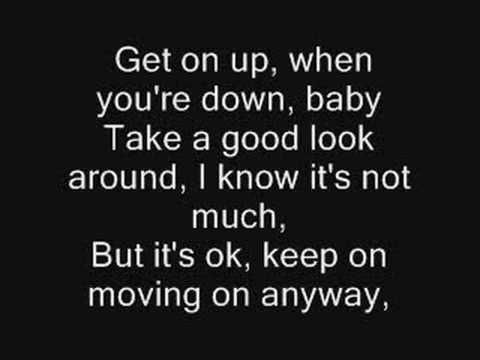 Five-Keep On Moving Lyrics mp3