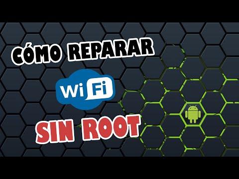 TUTORIAL | Como reparar fallo conexión zona wifi Android SIN ROOT
