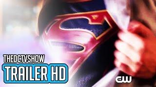 Supergirl - Season 2 Final Extended Trailer | Supergirl 2x01