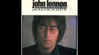 John Lennon - Jealous Guy   [Official]