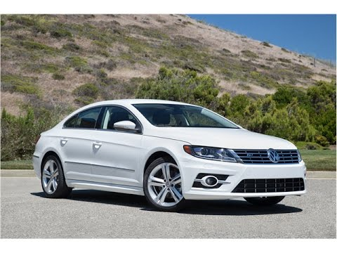 Volkswagen Cc 2017 Car Review