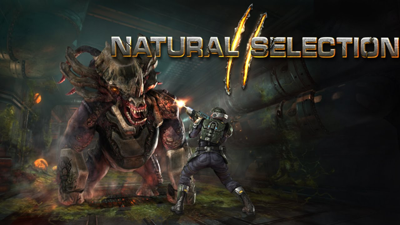 natural selection online game