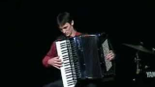 Toccata and Fugue d minor - Accordion