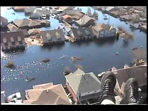 Coast Guard Hurricane Katrina Rescues