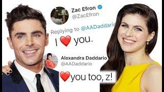 Zac Efron says