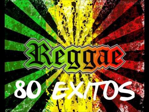 Casa Rasta - Reggae 80 Exitos en Mp3.....