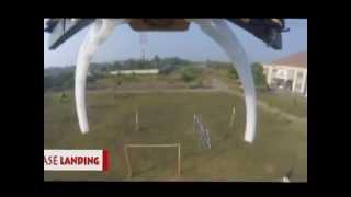 KRTI 2015 team AIRBENDER Politeknik Negeri Indramayu