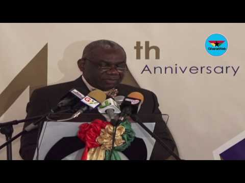 Energy Minister's full speech at Stakeholders' forum on disc
