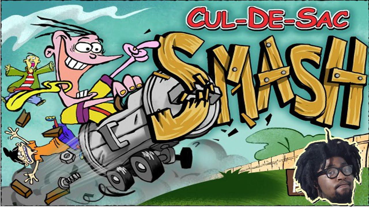 Eddy's Brother's Car - Ed, Edd n Eddy Wiki - Cartoon Network