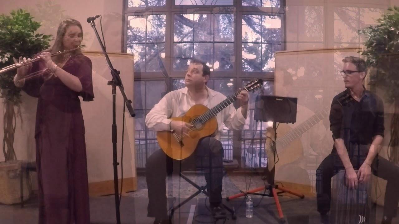 """AlmaNova Duo направија кавер верзија со флејта и гитара на """"Ако одам во Битола"""""""