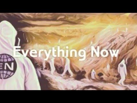 Arcade Fire - Everything Now (Subtitulada al Español)