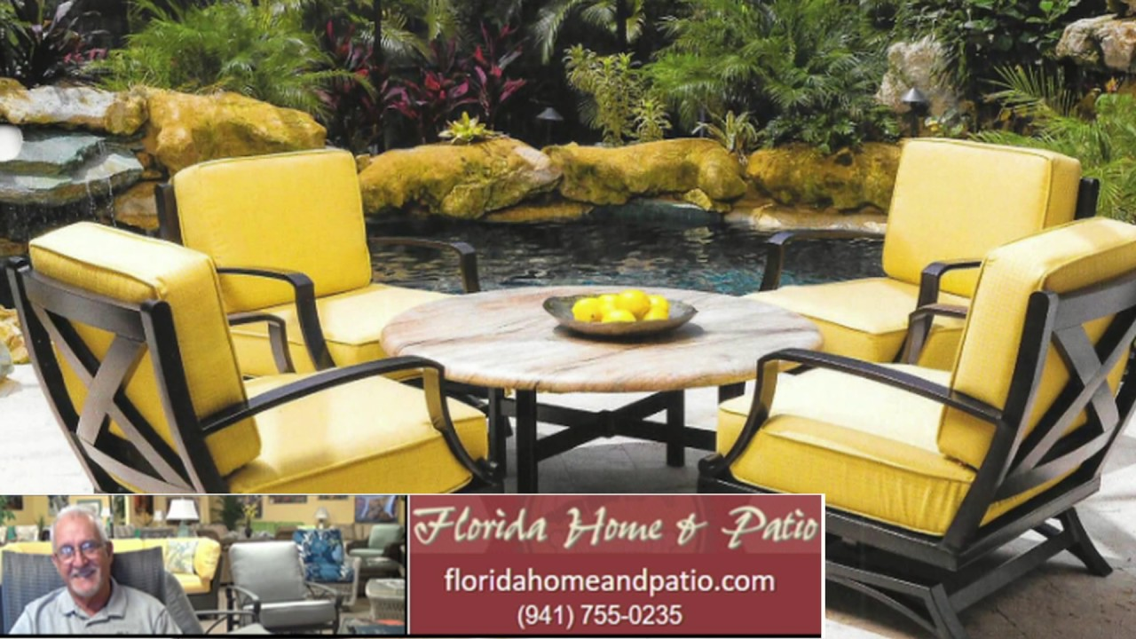 Outdoor Patio Furniture Bradenton Sarasota