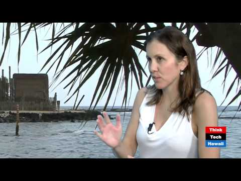 Groundwater and Geothermal Discoveries in Hawaii with Nicole Lautze