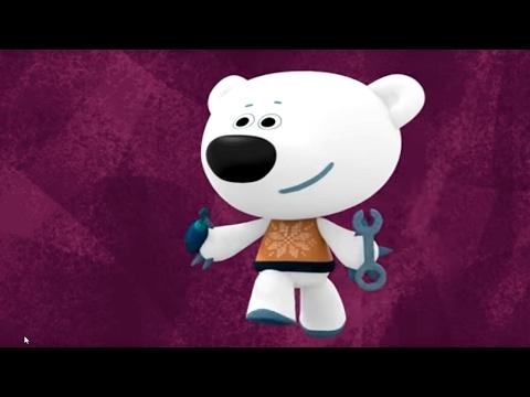 Ми-ми-мишки - Всё получится - Новые российские мультфильмы 2017 для детей - Серия 82