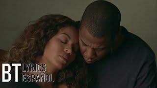 Beyoncé - Sandcastles (Lyrics + Español) Video Official