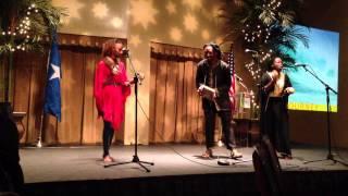 Jacob Mafuleni & Martha Thom Center for World Music - 2012 OceanLeaf Awards Celebration