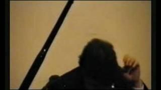MANUEL DE FALLA Ritual Fire Dance - Michel Mañanes Live