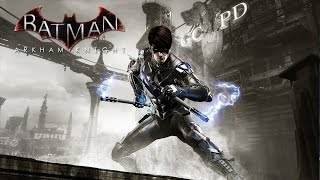 Batman Arkham Knight - DLC Nightwing [FR]
