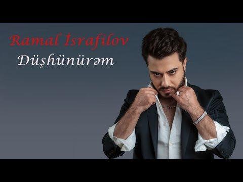 Ramal Israfilov Dushunurem 2016