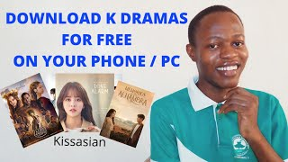How To Download Korean Drama With Eng Sub faster easier and good quality