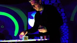 Beatdown Productions Presents LUMINOSITY 9/29/12 w/BASTINADO