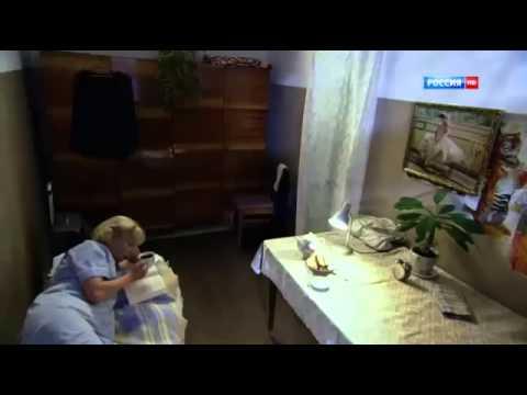 Осенняя мелодия любви (4 серия) фильм сериал мелодрама
