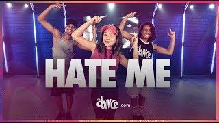 Hate Me  - Ellie Goulding, Juice WRLD (Coreografia Oficial) Dance