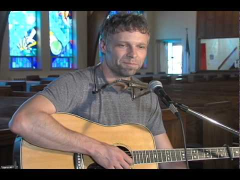Ragamuffin Rich Mullins movie Mitch McVicker comments