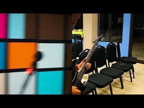 Banda 3:16/La Costa Church/Uvita,Costa Rica/JosePorrasOficial