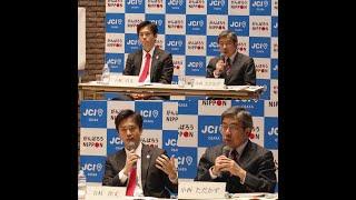 2019年3月15日開催_大阪府知事選挙に伴うネット討論会_全編