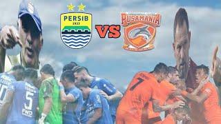 Persib Vs Borneo FC: Prakiraan Susunan Pemain Maung Bandung