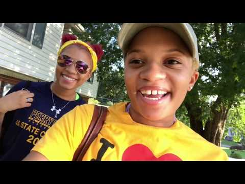 Move in Day | Bowie State University